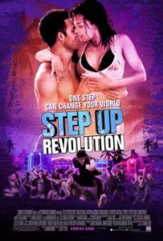 Vũ Điệu Đường Phố 4Step Up Revolution