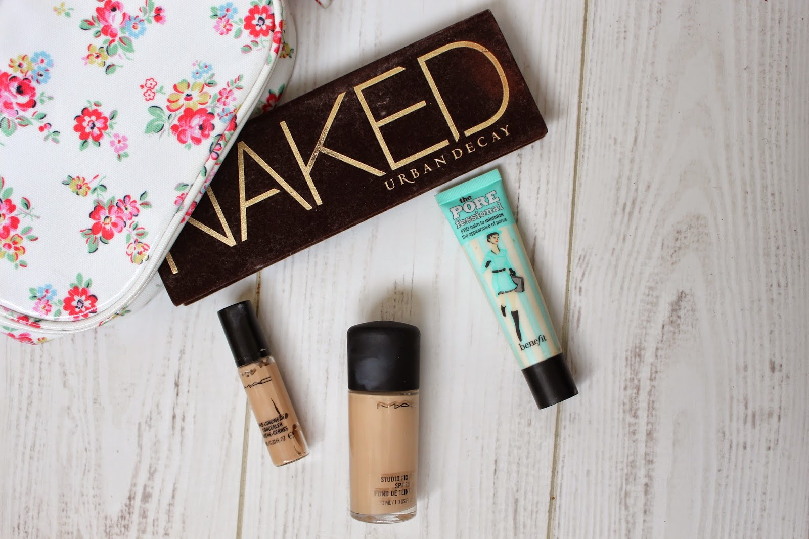High End Makeup Products That I Just Can't Live Without..