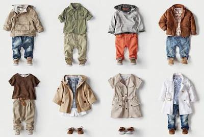 Con el bebe a cuestas: lookBook  Zara para bebes primavera 2011 | Con el bebe a cuestas