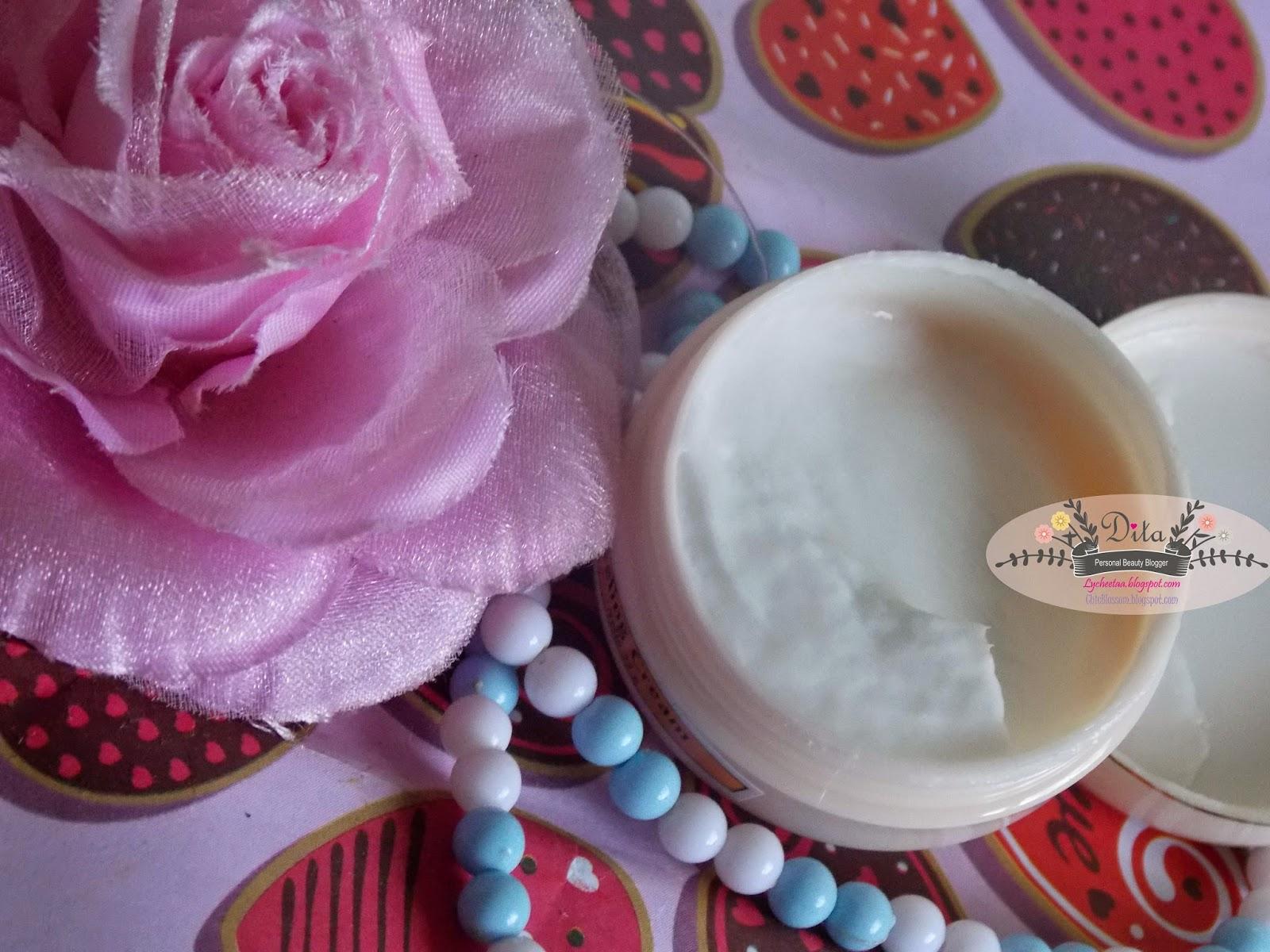 Chic Blossom Review Viva Queen Peeling Cream