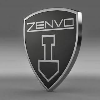 Zenvo Logo