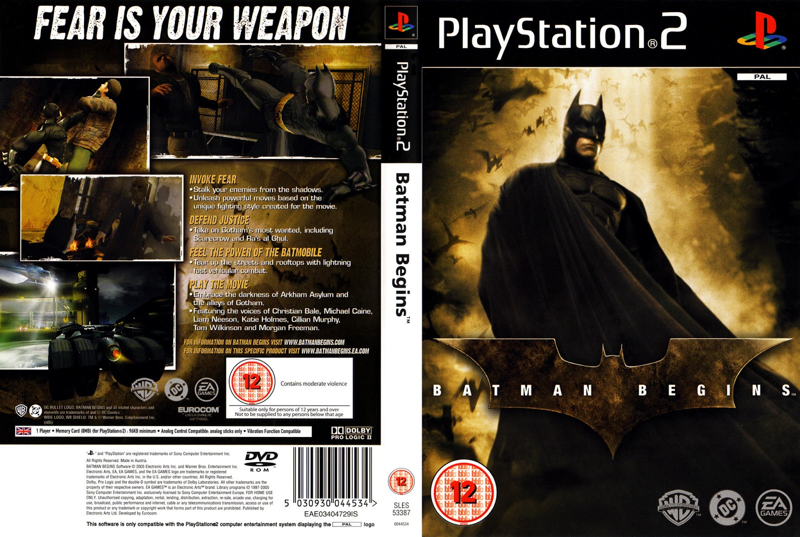 Ps2 Game Pal Download