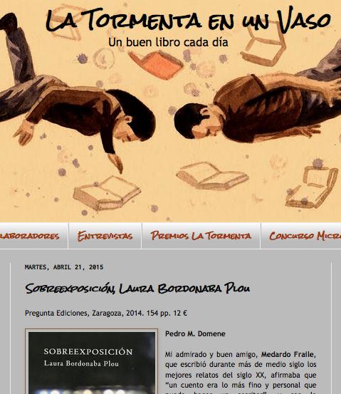 http://latormentaenunvaso.blogspot.com.es/2015/04/sobreexposicion-laura-bordonaba-plou.html