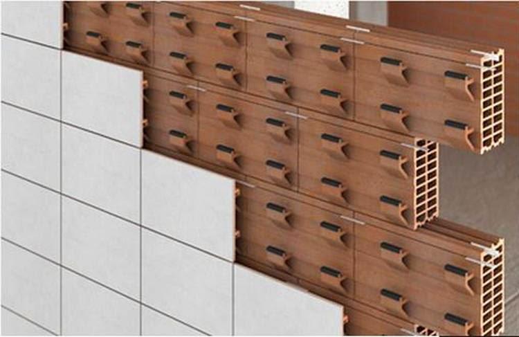 Arquidry arquitectura en seco actualidad en obra - Recubrimiento para fachadas ...