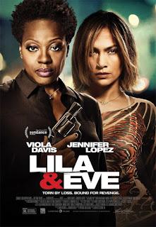 مشاهدة فيلم Lila & Eve 2015 اون لاين وتنزيل مباشر