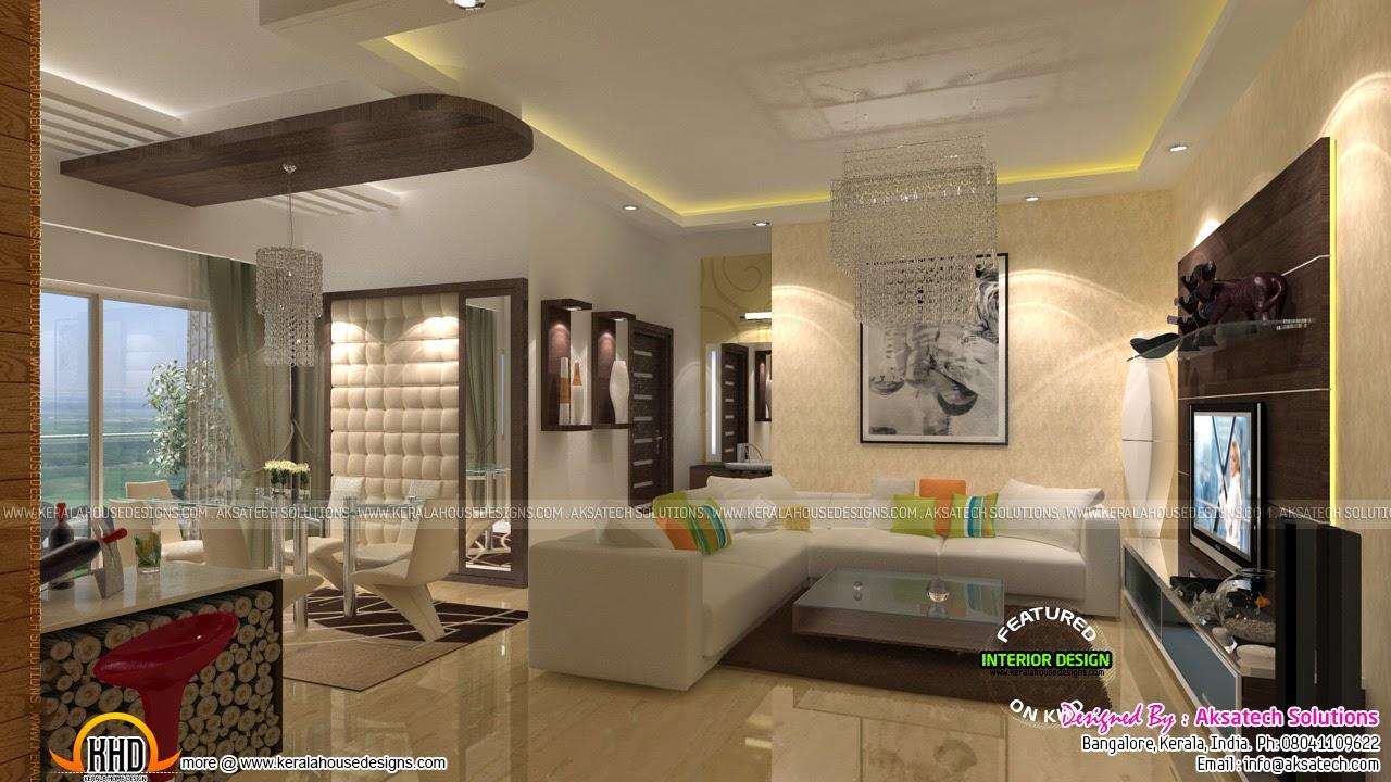 Interior design concepts kerala home design and floor plans for Interior designs concepts