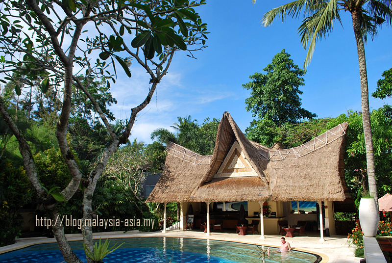 Kupu Kupu Barong Villas Tree Spa Review