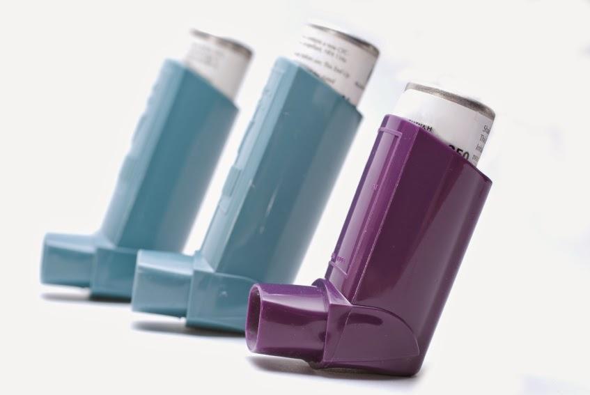 rawat asma atau lelah