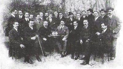 III Campeonato de Ajedrez de Barcelona 1914