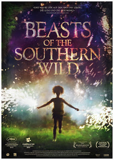 Neasts of the Southern Wild