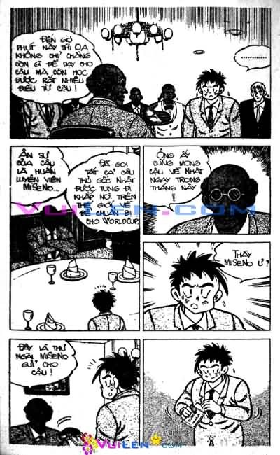 Jindodinho - Đường Dẫn Đến Khung Thành III Tập 54 page 44 Congtruyen24h