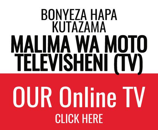 MLIMA WA MOTO TV