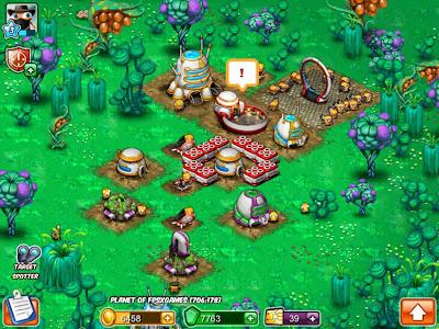 FPSXGames Galaxy Life IOS Game