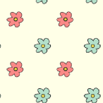 free floral pattern