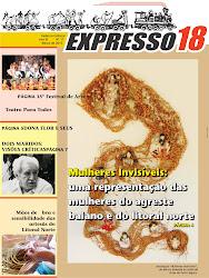 CADERNO CULTURAL EXPRESSO 18