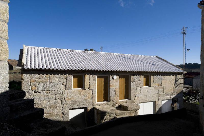 Casa Clara - Inês Cortesão