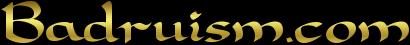 BADRUISM.COM