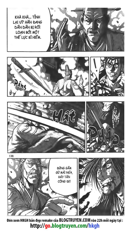 Hiệp Khách Giang Hồ chap 354 Trang 16 - Mangak.info