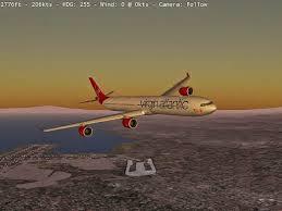 Infinite Flight Simulator v15.04 APK Android