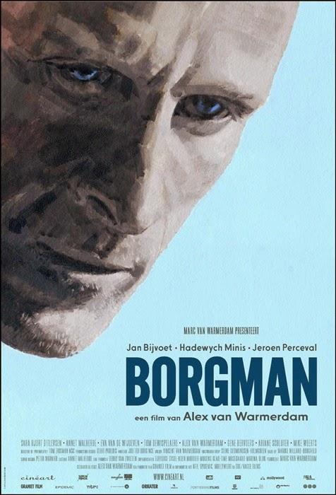 Bela – Borgman (2013)
