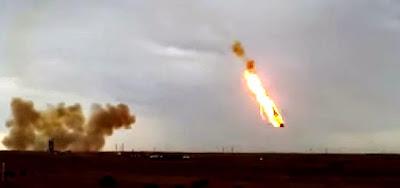 Hipernovas: 30 Minutos Com Explosões de Foguetes Espaciais [Vídeo]