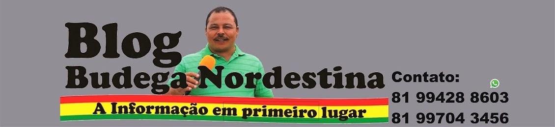 Blog Bugeda Nordestina