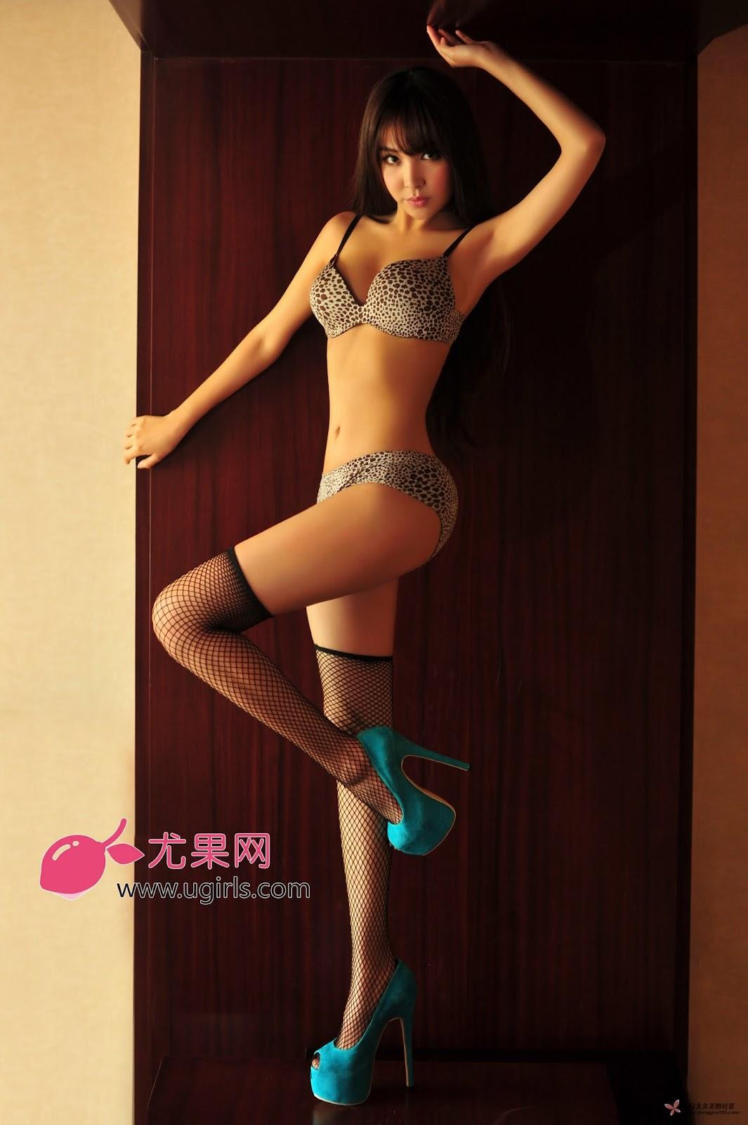 DLS 4715 - Hot Girl Model UGIRLS NO.13