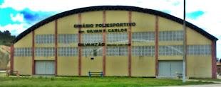 Ginasio Poliesportivo O Gilvanzão
