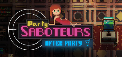 Party Saboteurs After Party-PLAZA