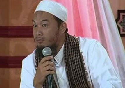 Ustadz Sambo (Hidayatullah.com)