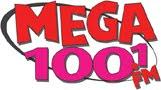 KQOD Mega 100.7 FM
