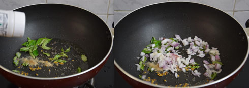 seasoning for sambar