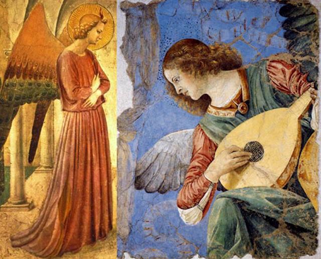 Painting Art Renaissance Tintitollo