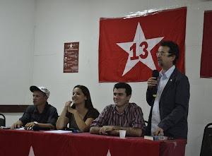 Organização Militância PT/Natal