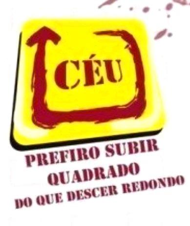 CAMINHO PARA CÉU