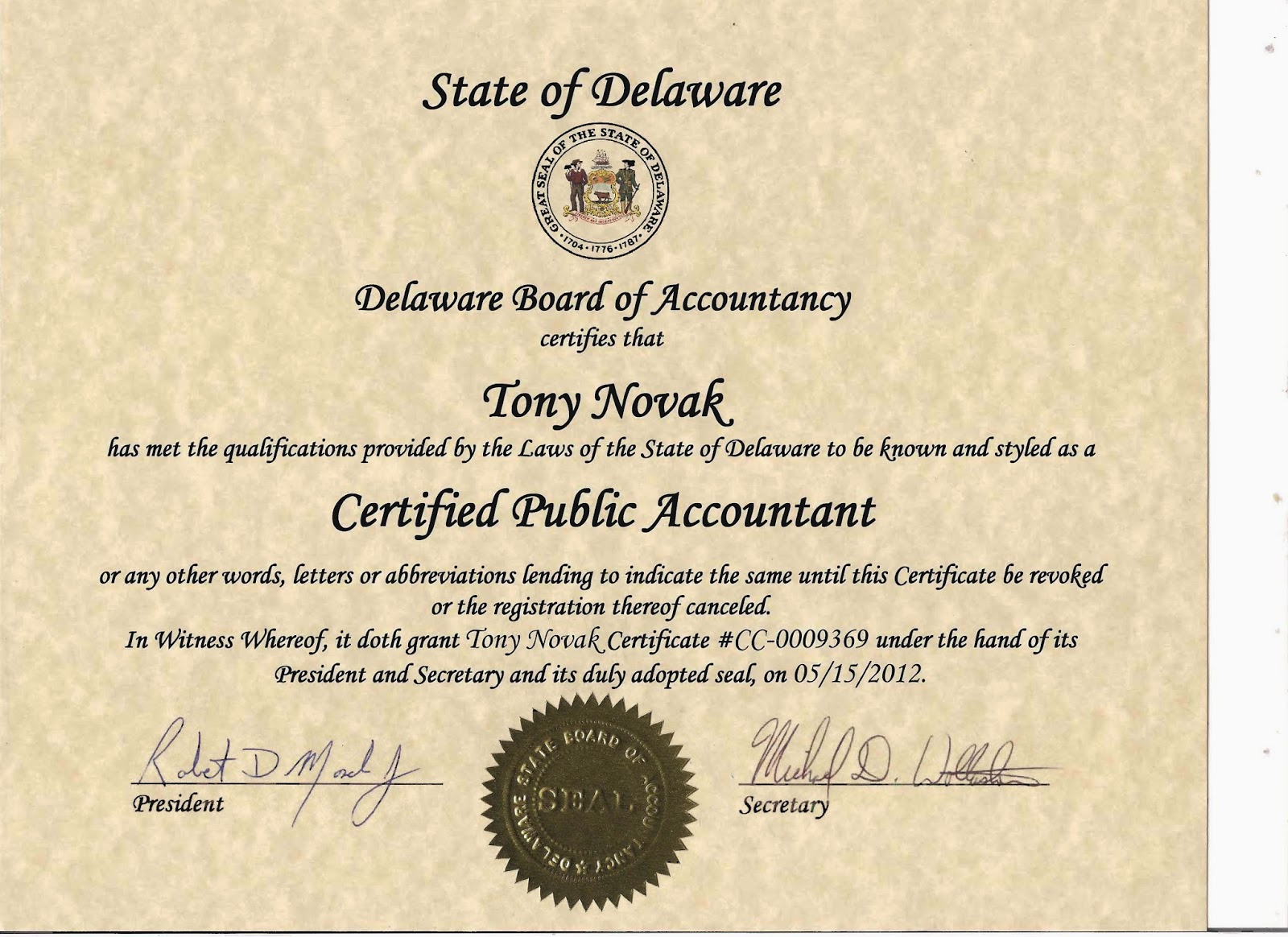obtained cpa license in wisconsin Learn about the education, practical steps, and experience you'll need to become an accountant.