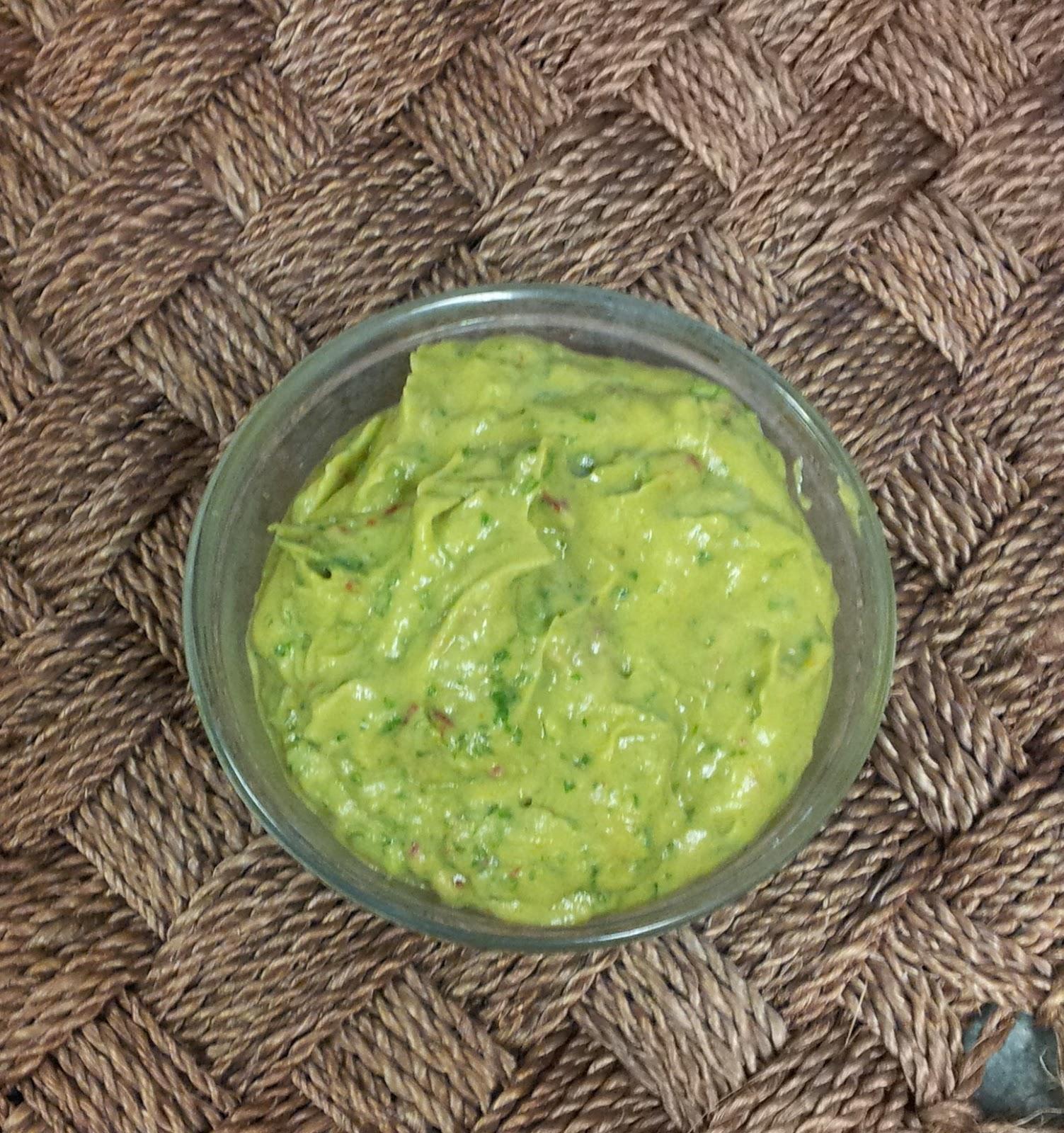 creamy avocado chipotle sauce recipe 2 small avocados 2 3 tbsp water ...