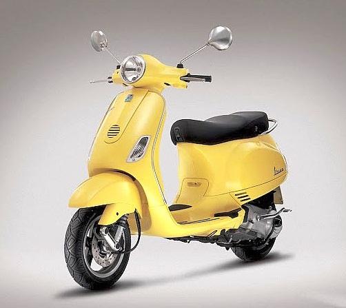 new bike and cars in india piaggio vespa lx125 price in. Black Bedroom Furniture Sets. Home Design Ideas