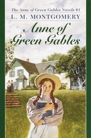 Quando Vovo Era Moca Anne De Green Gables No Brasil