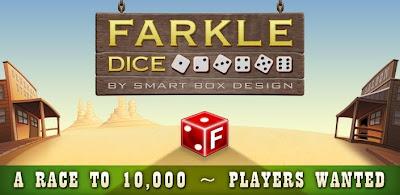 Farkle Dice - Free apk
