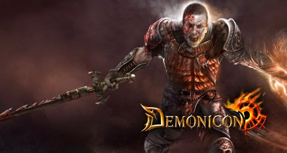 The Dark Eye Demonicon Game