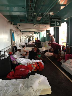 Law Offices Of Jonathan Franklin Carnival Cruise Ship Hit