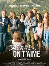 Salaud, on t'aime 2014 Truefrench|French Film