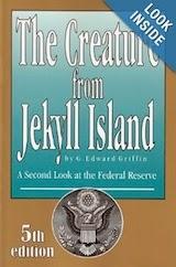 #JekyllIsland