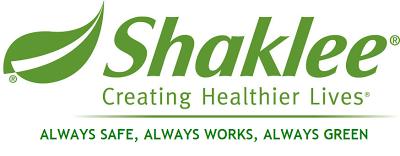 logo shaklee 2
