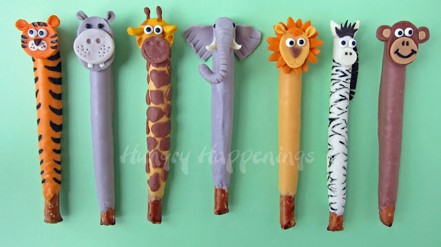 Wild Animal Crafts For Kids Viewing Gallery