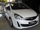 NEW! Proton Exora Bold CFE Standard