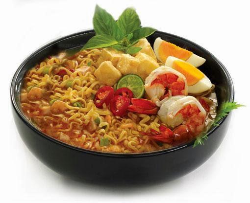 Image result for indomie mi goreng kari ayam