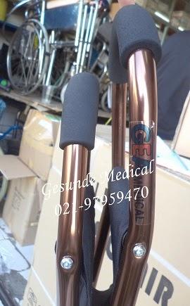 Tumpuan Tangan Tongkat FS 9111L