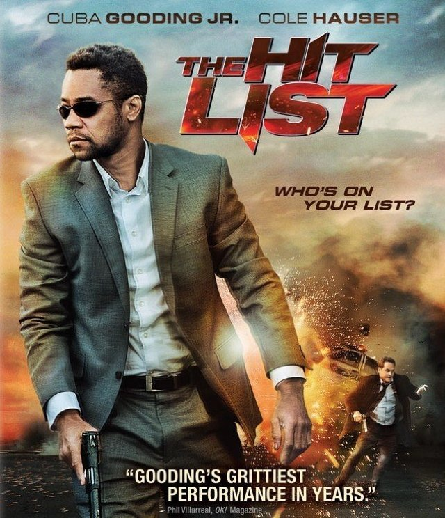 The Hit List 2011 Hindi dubbed